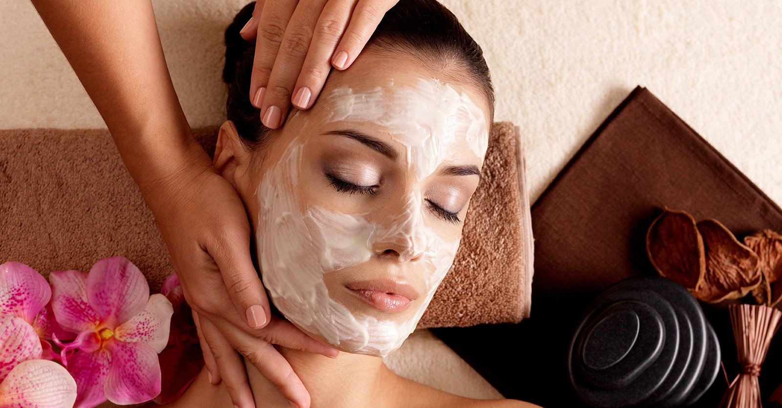 Get a facial done by Purty Day Spa in Yorba Linda, California